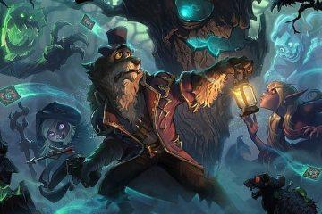 Blizzard работала над VR-версией Hearthstone