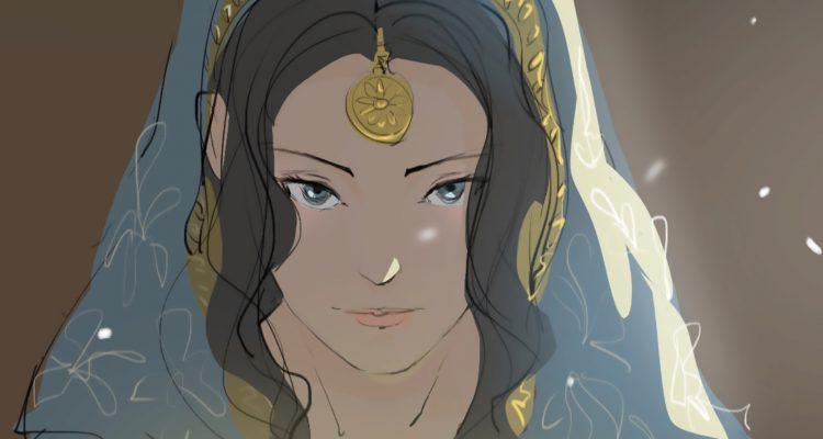 Китайская RPG с открытым миром выходит в лидеры продаж Steam, английская версия готовится к релизу