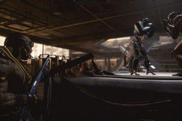 Cyberpunk 2077 multiplayer скорее всего выйдет после 2021 года