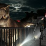 Dino Crisis Rebirth – это ремастер Dino Crisis, использующий преимущества DirectX 9