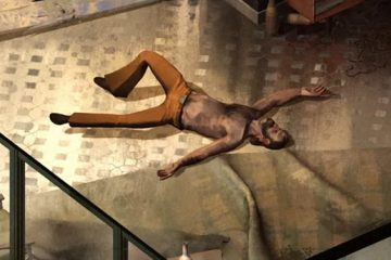 Disco Elysium получит хардкорный режим True Detective и поддержку широкоформатных мониторов