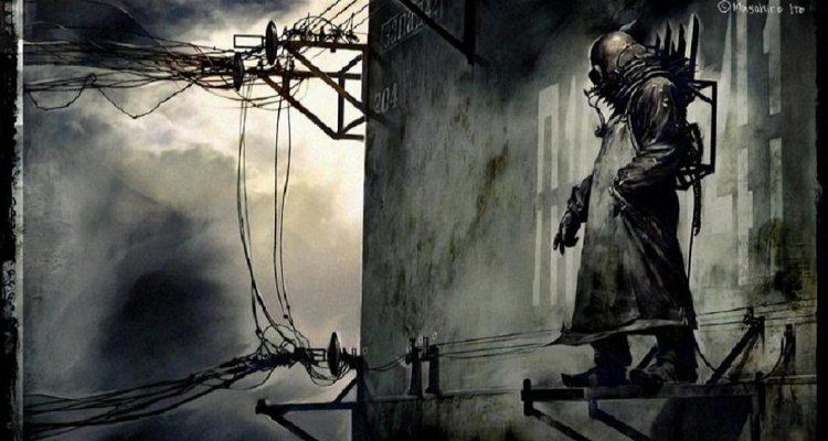 Дизайнер Silent Hill является «ключевым участником» в новом проекте