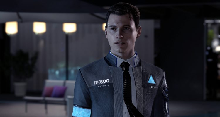 """Дэвид Кейдж из Quantic Dream обещает """"множество сюрпризов"""" на 2020 год"""