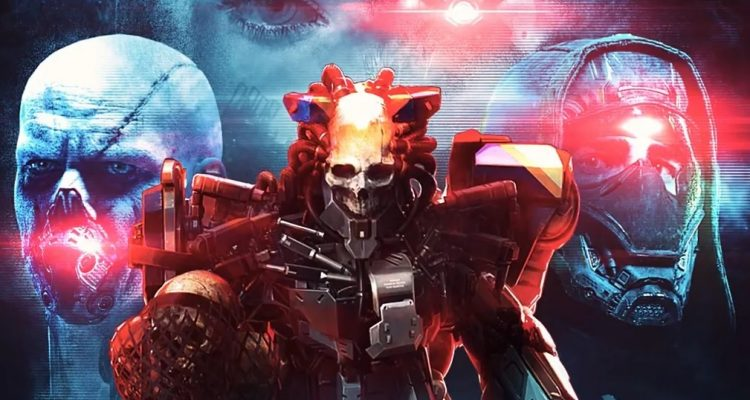 DLC The Kraken для Surge 2 - анонс и дата выхода