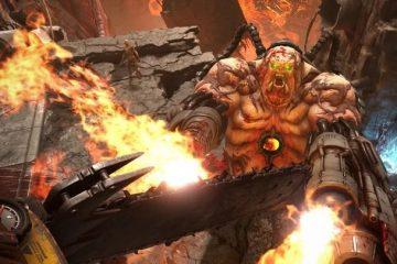 Doom Eternal не будет иметь трассировки лучей на релизе