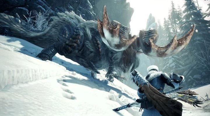 Дополнение Iceborne для Monster Hunter: World продалось тиражом в 4 миллиона копий