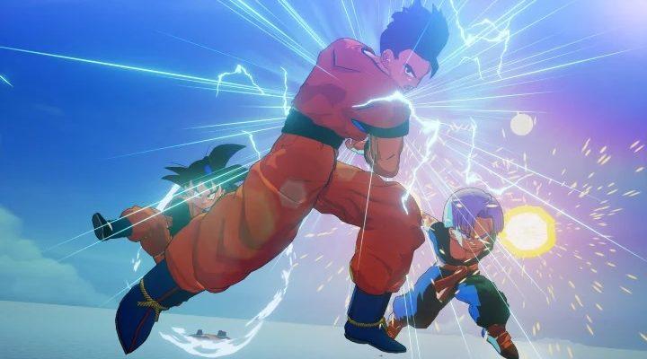 Dragon Ball Z: Kakarot - объявлены системные требования
