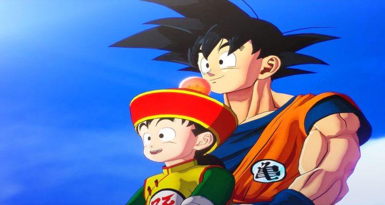 Первый мод для Dragon Ball Z: Kakarot добавляет поддержку ультра-широких мониторов 21:9