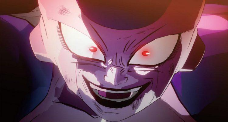 Dragon Ball Z: Kakarot выходит уже в эту пятницу и вот ее трейлер