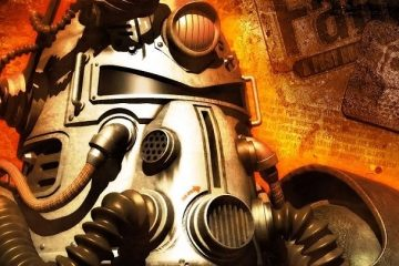Джордж Лукас хотел включить создателей Fallout в состав LucasArts
