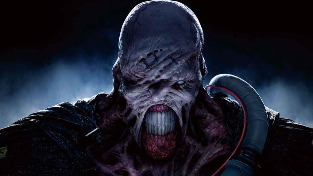 Немезис – Resident Evil 3