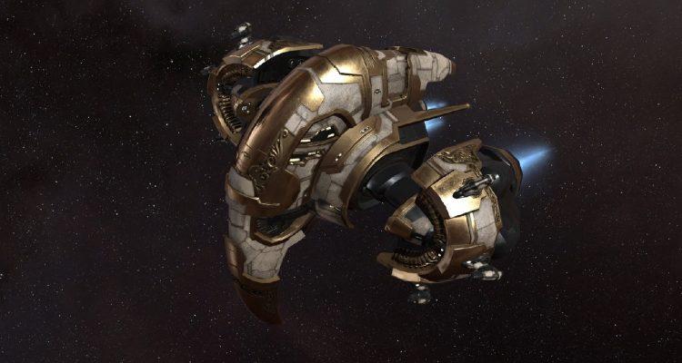 EVE Online - 30 000 долларов за продажу виртуального корабля