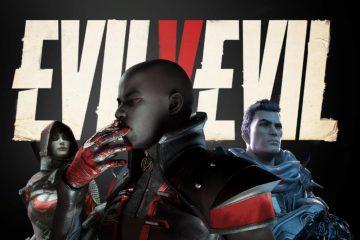 EvilVEvil - анонс кооперативного шутера от IGI Origins