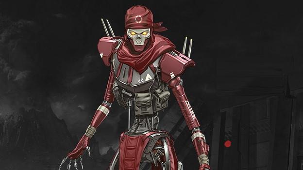 Фанаты Apex Legends нашли больше изображений нового персонажа Revenant
