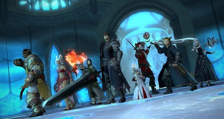 Final Fantasy XIV проводит очередную акцию по возвращению игроков