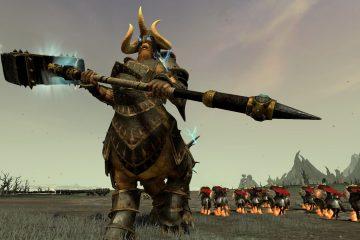 Прохождение кампании «Империи смертных» в Total War: Warhammer