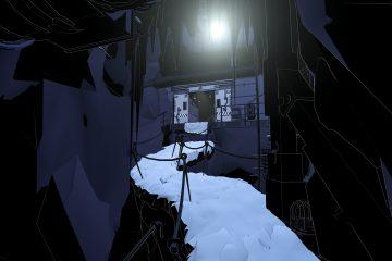 Головоломка от первого лица про свет и теней-убийц, Lightmatter, выходит на этой неделе