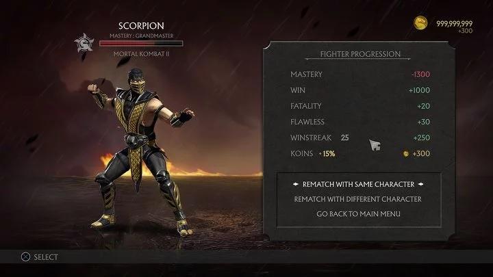 Готовится к релизу Mortal Kombat Kollection Online