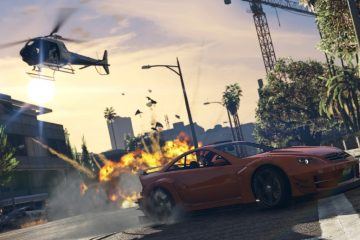 GTA 5 - декабрь 2019 стал самым успешным для игры за два года