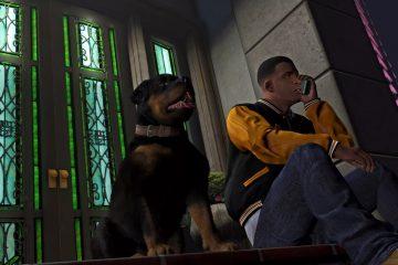 GTA 5 теперь доступна подписчикам Game Pass на Xbox One