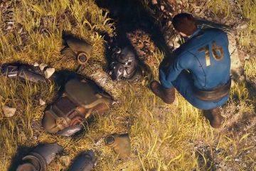 Игроки Fallout 76 возвращают снаряжение, украденное злоумышленниками
