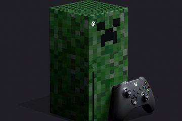 Эксклюзивы для Xbox Series X появятся не ранее 2022 года