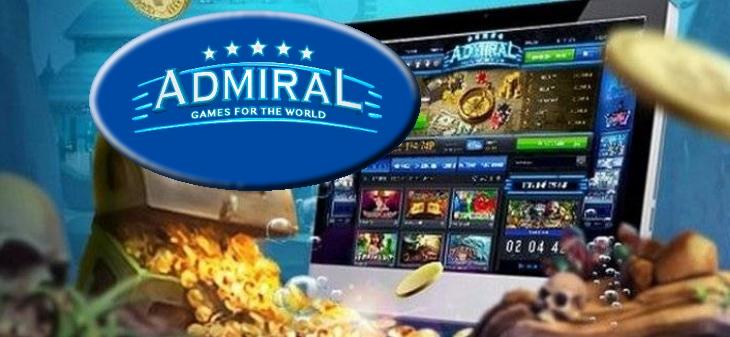 казино Admiral играть на деньги