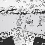 Карточные бои в реальном времени в бесплатной Nethercard Kingdom