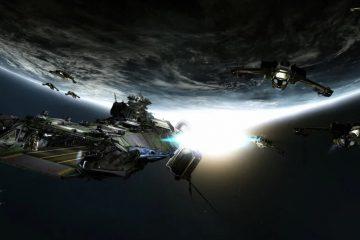 Компания Crytek отзывает иск против разработчиков Star Citizen