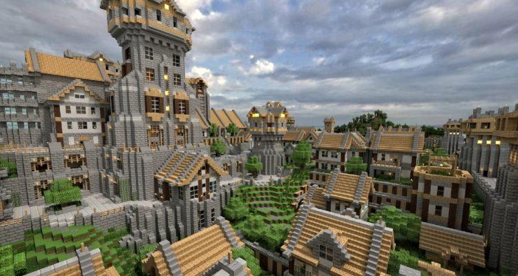 Компания Mojang значительно увеличила доходы от Minecraft в 2019 году