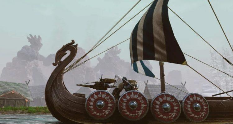 Компания Ragnarok анонсировала первый патч для Rune 2