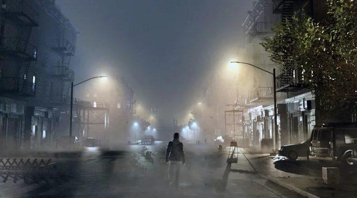 Konami рассматривает возможность создания нового Silent Hill
