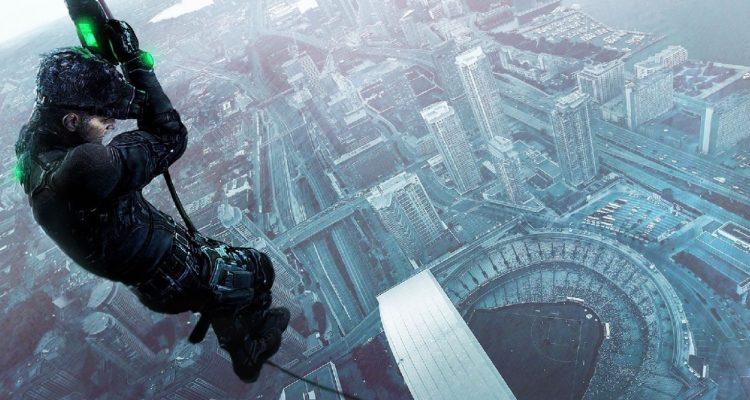 Креативный директор серии Splinter Cell вернулся в Ubisoft