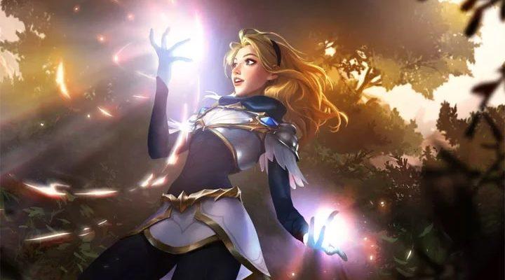 Legends of Runeterra - объявлены открытые бета-тесты