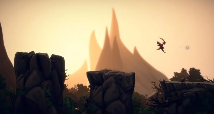 Lost Words получила новый трейлер на New York Video Game Awards