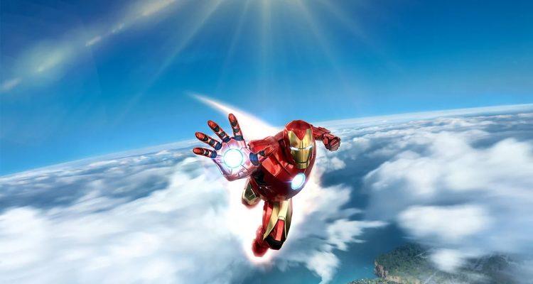 Marvel's Iron Man VR - объявлена дата выхода