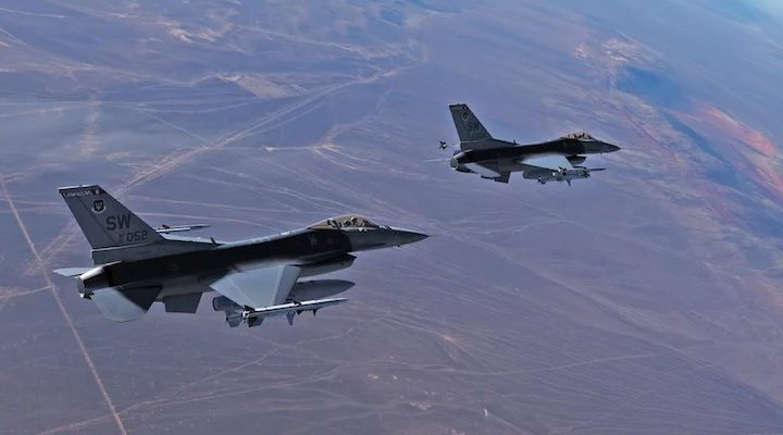 Modern Air Combat станет игрой категории ААА