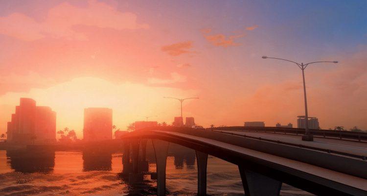 Модификация Vice Cry добавляет Vice City в GTA 5