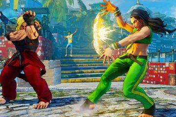 Мододел исправил ошибку в Street Fighter 5, которую Capcom не устранила с релиза
