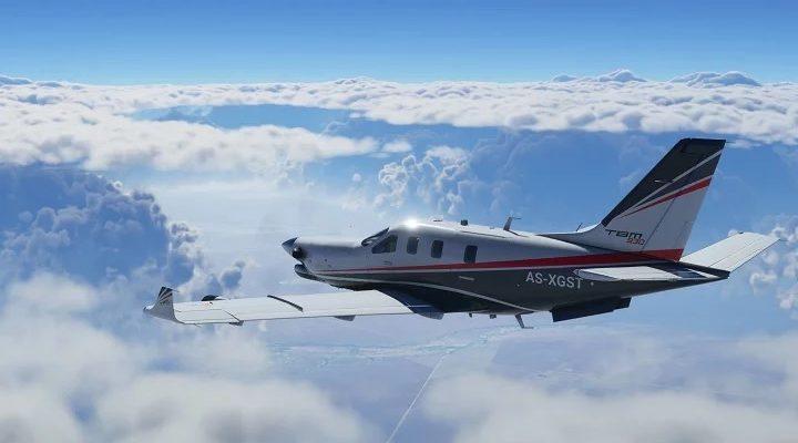 Начался второй этап альфа-тестов в Microsoft Flight Simulator