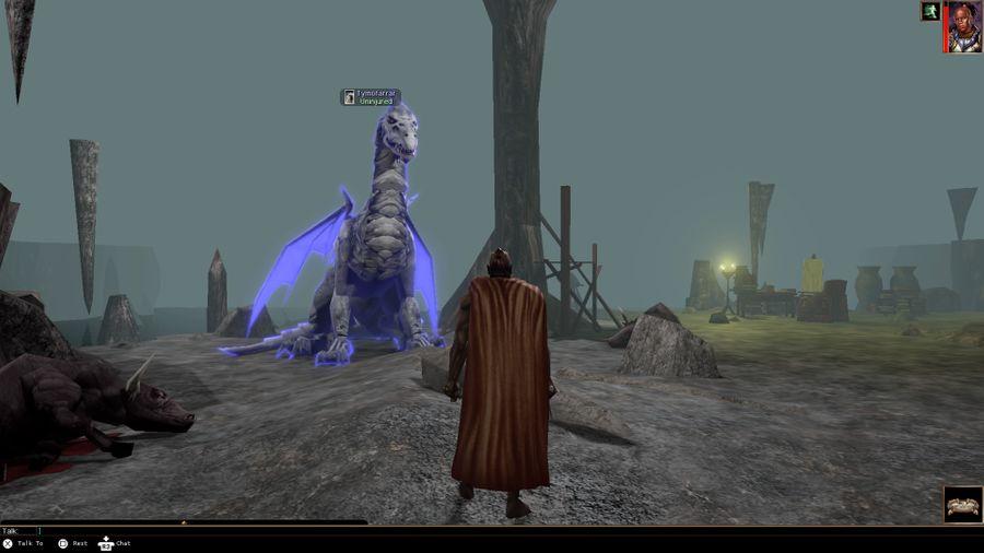 Neverwinter Nights: Enhanced Edition воскрешает культовую RPG