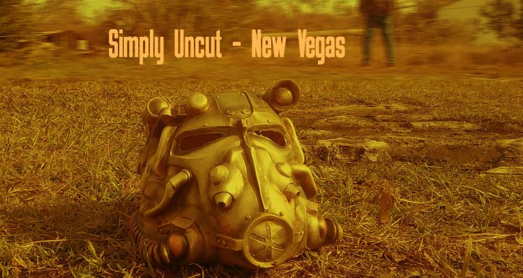 Мод для New Vegas весом 1 гигабайт возвращает вырезанные квесты, локации, NPC и не только