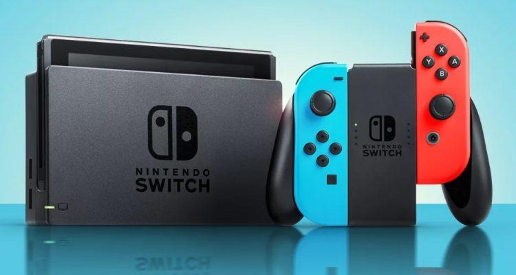 Nintendo готовит консоль Switch Pro