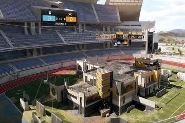 Новая карта в Rainbow Six Siege даёт возможность сыграть за любого оператора