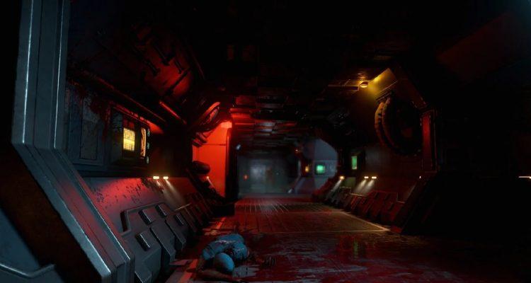 Новый геймплей из System Shock с комментариями разработчиков