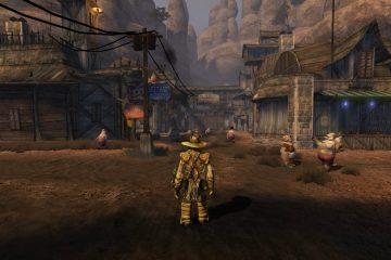 Oddworld: Stranger's Wrath HD выходит на Nintendo Switch