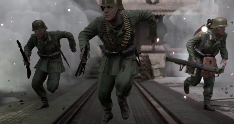 Онлайн-шутер Days of War откроет ранний доступ уже в конце этого месяца