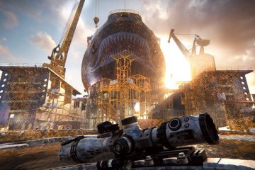 Отложен релиз мультиплеера для Sniper Ghost Warrior Contracts