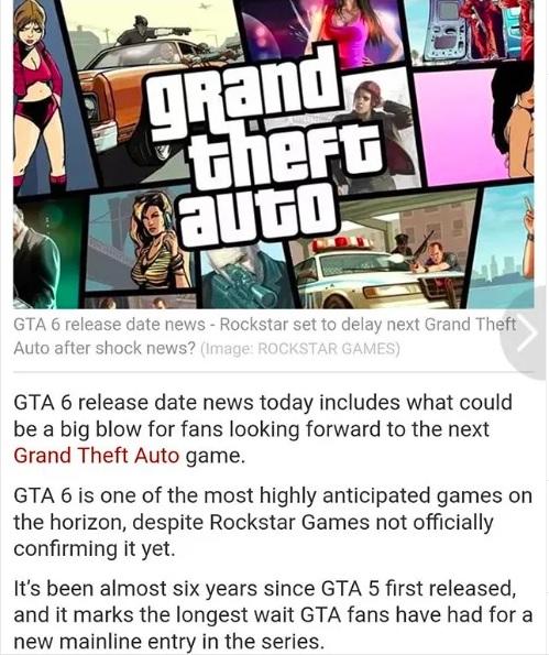 Персонаж CJ больше никогда не появится в серии GTA?