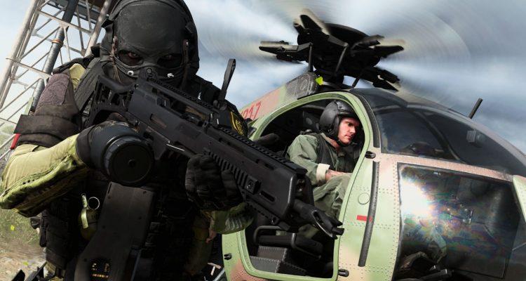 Первый сезон Call of Duty: Modern Warfare был продлён